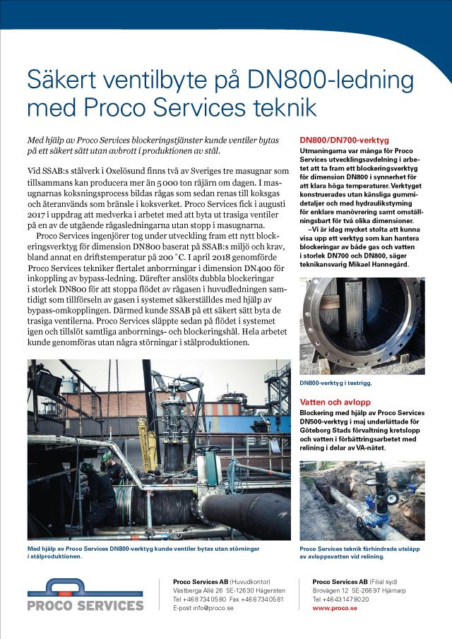 Proco_Services_nyhetsbrev_Juni_2018