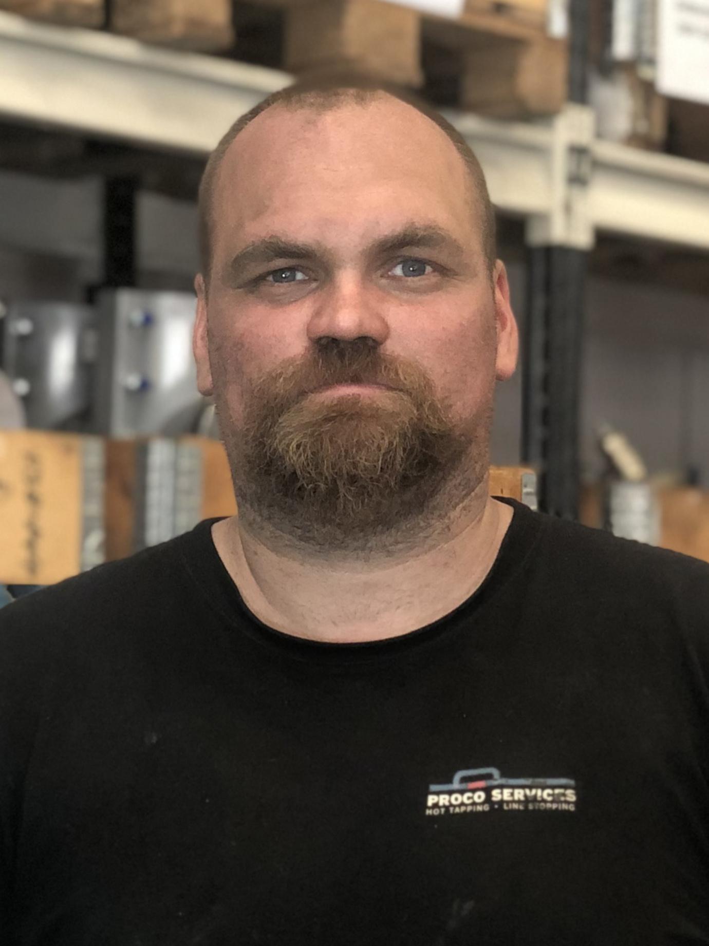 Fredrik Fastrup
