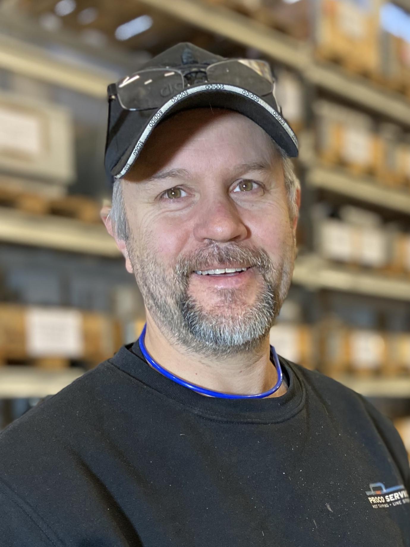 Mikael Sahlgren