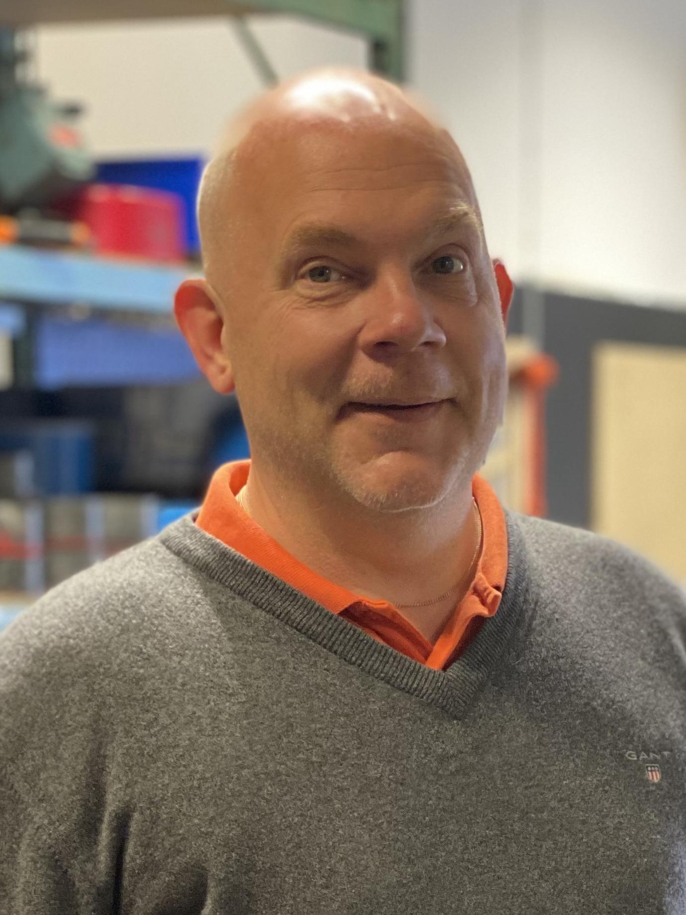 Thomas Backlund